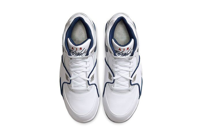 Nike Air Flight 89 True Blue Cn5668 101 Top