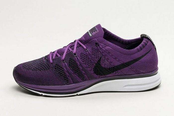 Nike Flykniot Trainer Night Purple Release Datee 1