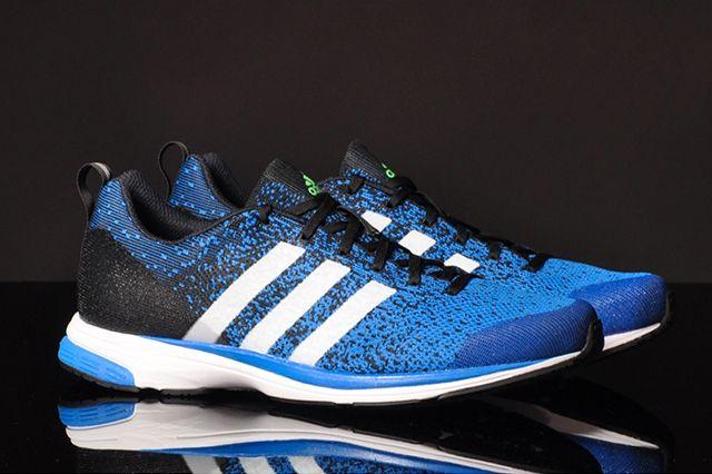 Adidas Primeknit 2 Prime Blue