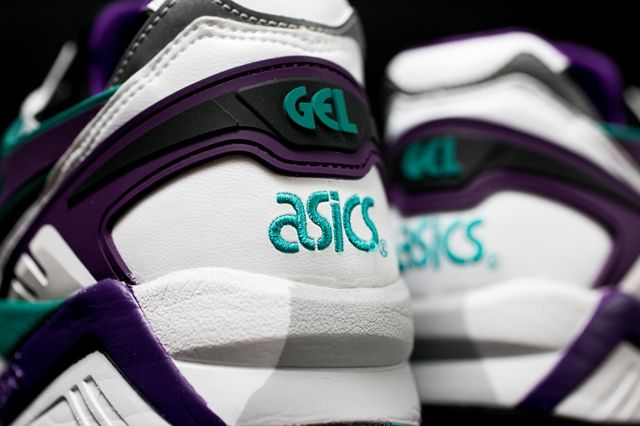 Asics Gel Kayano Spring Delivery 3