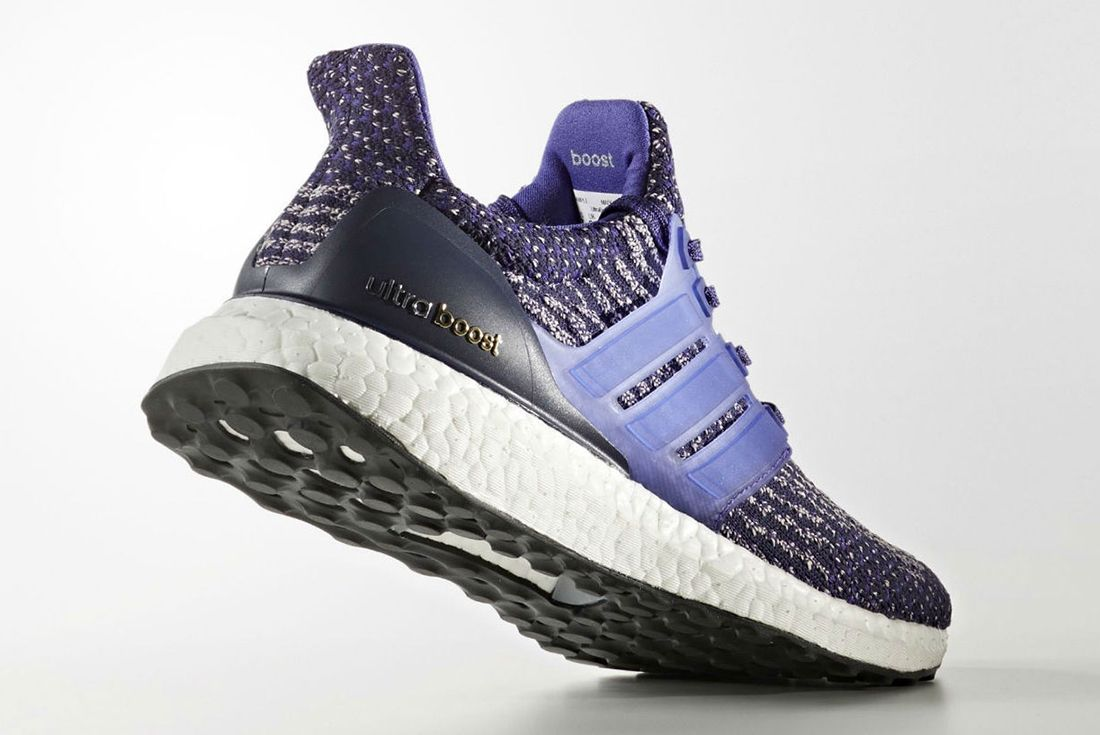 Adidas Ultraboost 30 Noble Ink 1