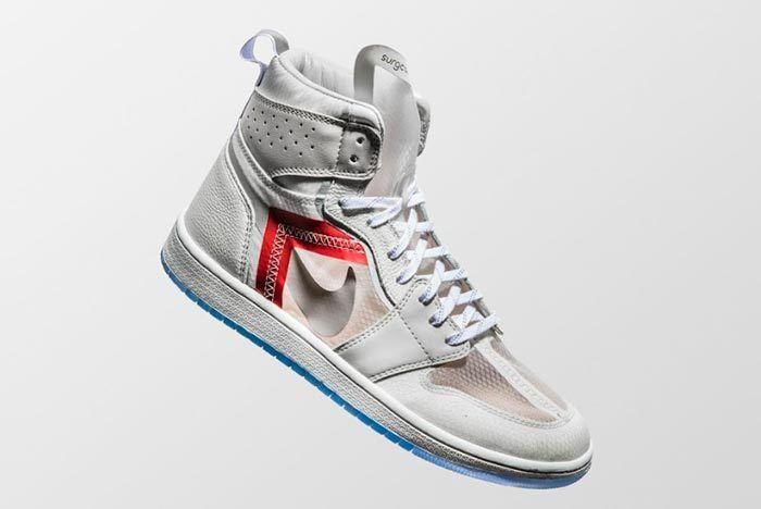 The Shoe Surgeon React Element 87 3