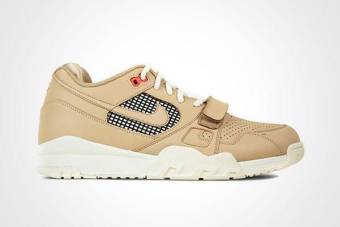 Nike Air Trainer 2 Vanchetta Tan Thumb