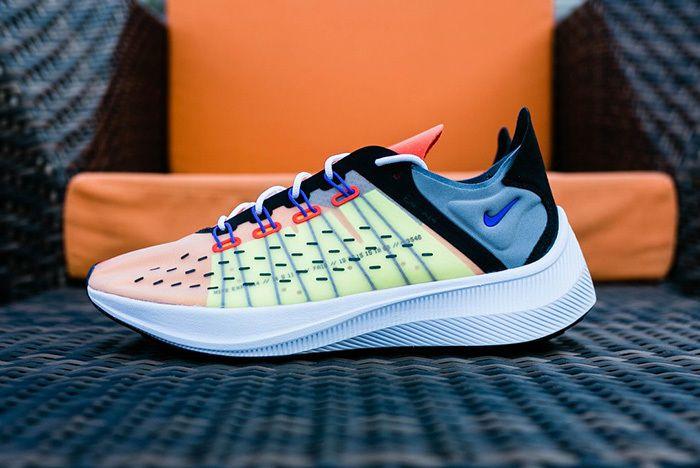 Nike Exp X14 Team Orange Persian Violet 1