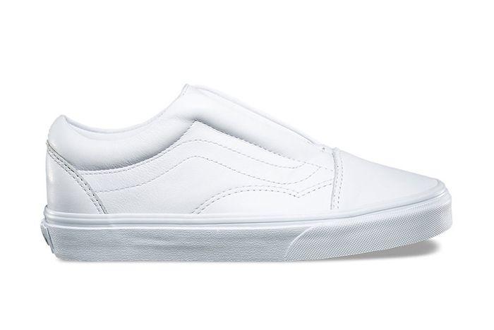 Vans Release Laceless Classics4
