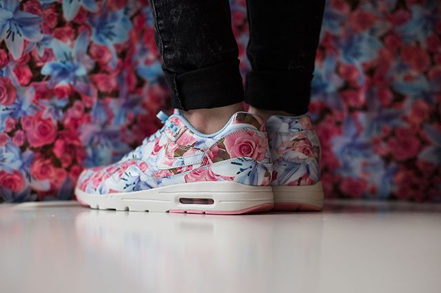 Nike Air Max 1 Flower City Collection 15