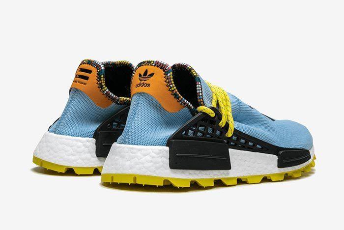 Pharrell Adidas Nmd Hu Inspiration Pack 7