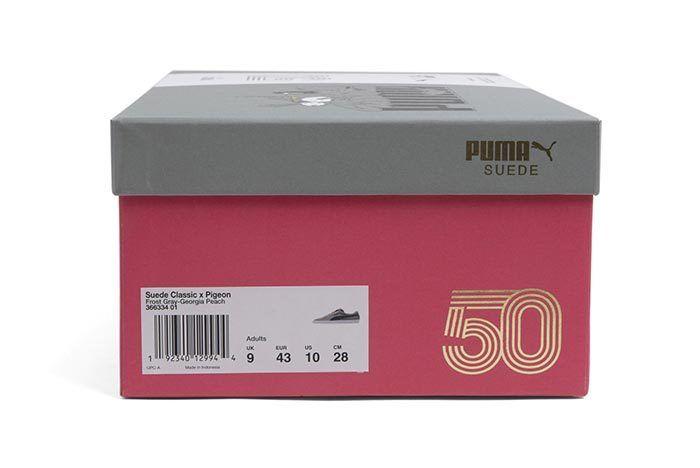 Puma Suede Staple Pigeon 7