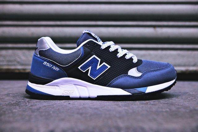 New Balance 580 Blue Navy 13