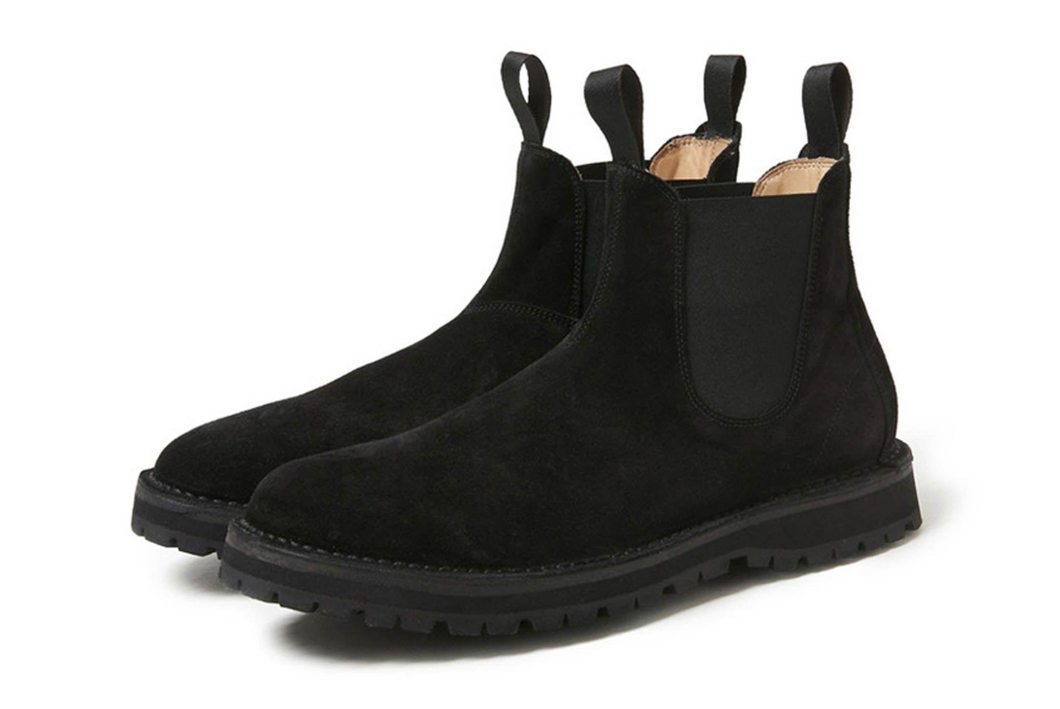 Nonnative Spring Summer 2018 Footwear Collection 1 Sneaker Freaker