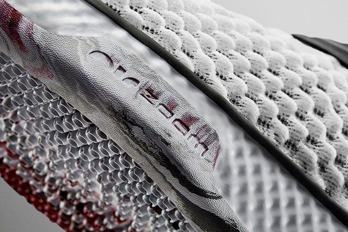 Nike Zoom Unvrs Zoom Detail