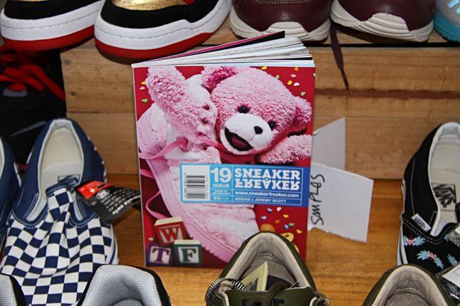 Sneaker Freaker Swap Meet 113 1