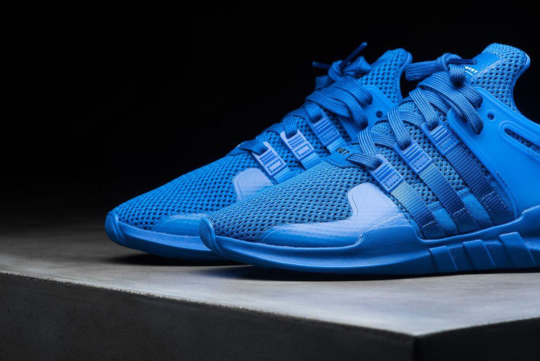 Adidas Eqt Support Adv Royal Blue7
