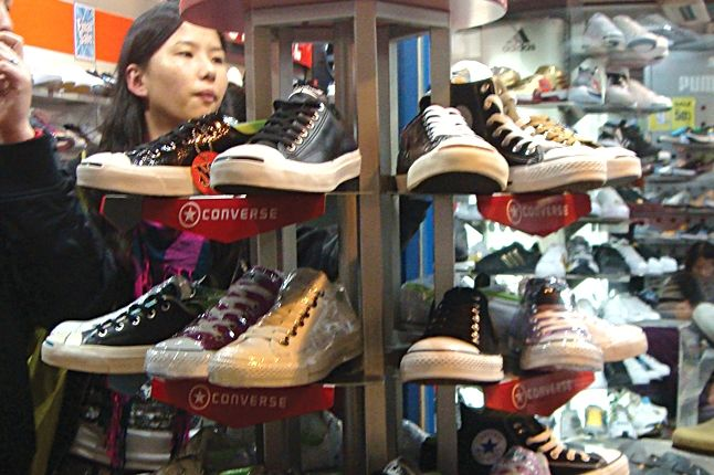 Sneaker Street Mong Kok Under Threat 5