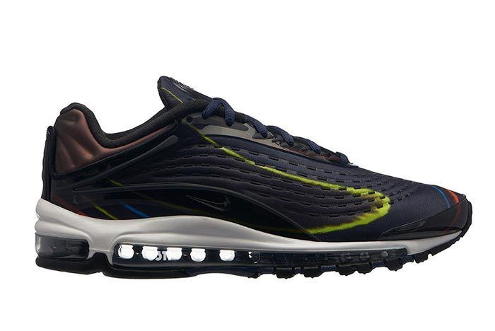 Nike Air Max Deluxe 2018 Cw 8