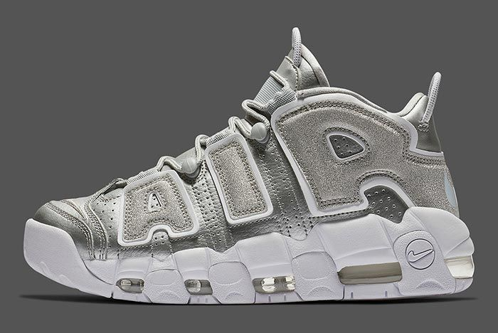 Nike Air More Uptempo Loud And Clear 4