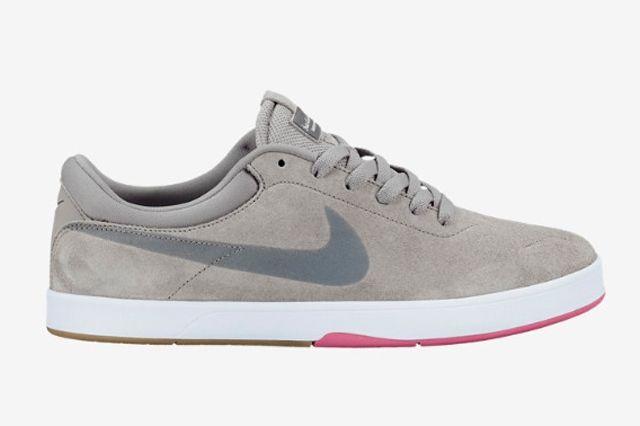 Nike Sb Koston 1 Grey Pink