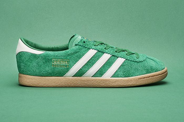 Sneakersnstuff Adidas Sodermalm Fu9099 Release Date Lateral