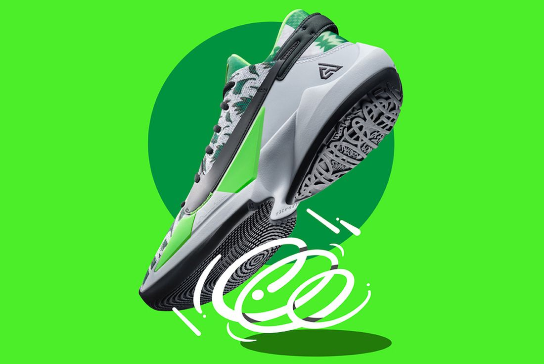 Nike Air Zoom Freak 2 Naija