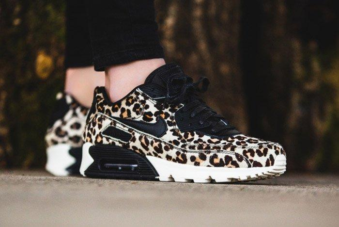 Nike Air Max 90 Lx Wmns Animal Pack 3