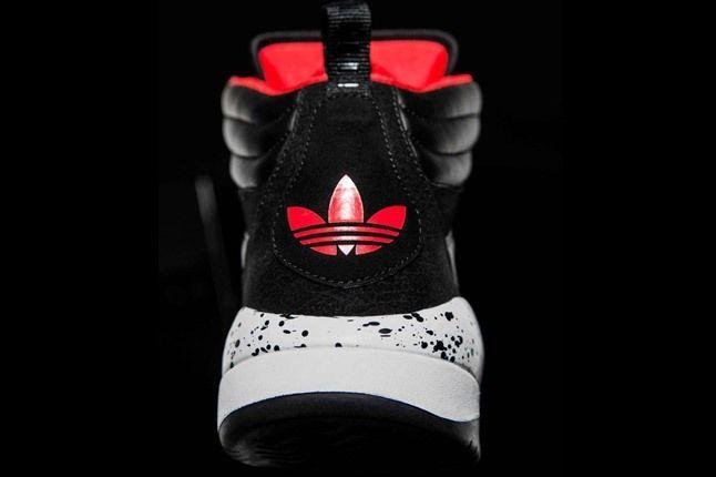 Adidas Originals Hackmore Heel 1