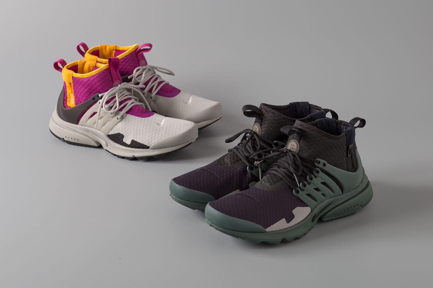 Nike Air Presto Mid Sp 1