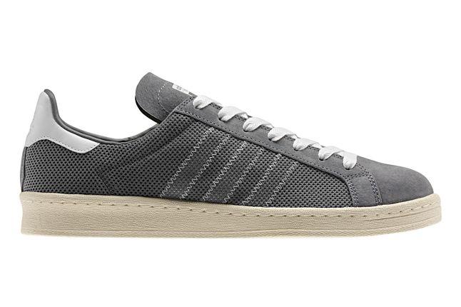 Adidas Originals Superstar Suede Perf Profile 1