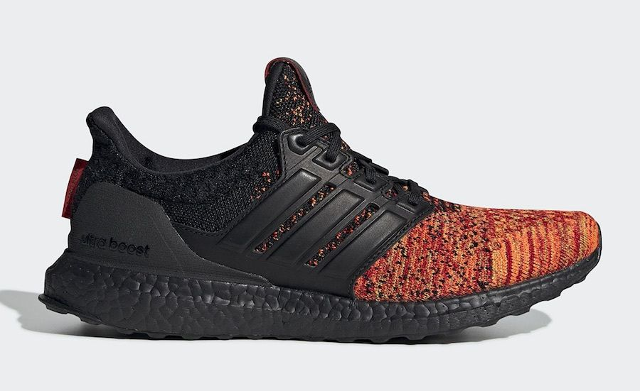 Adidas Ultra Boost Game Of Thrones House Targaryen Ee3709 Release Date
