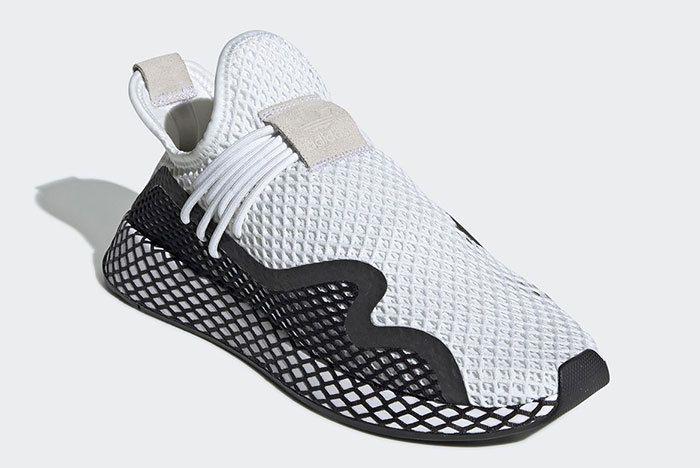 Adidas Deerupt S 3