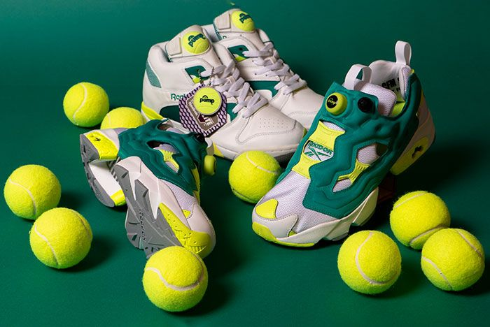 Instapump Fury Court Victory Pack