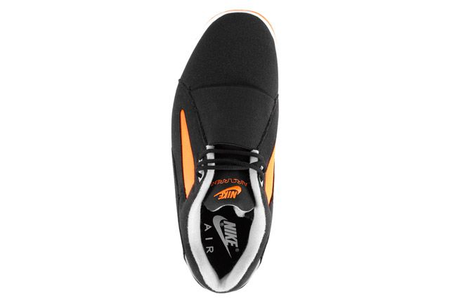 Nike Air Current Total Orange 05 1