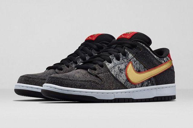 Nike Sb Dunk Low Beijing Bunp 3