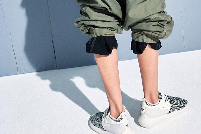 Adidas Tubular 2016 Lookbook 9