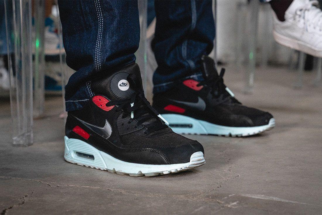 Sneakerness Milan Sneaker Freaker On Foot Shot11