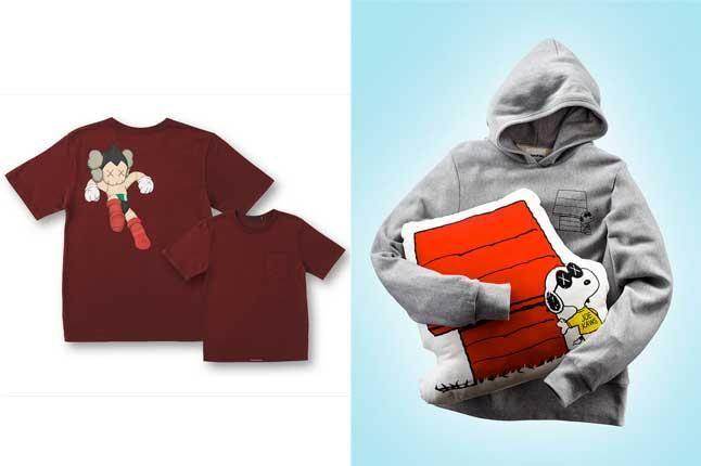 Originalfake Finalseason Astroboy Tee Snoopy Hoody 1