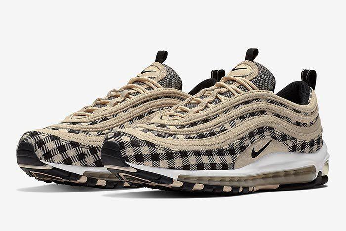 Nike Air Max 97 Flannel 4