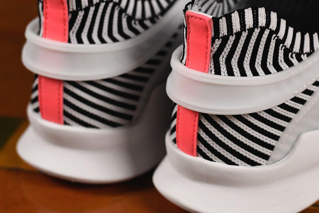 Adidas Eqt Support Adv Zebra 5