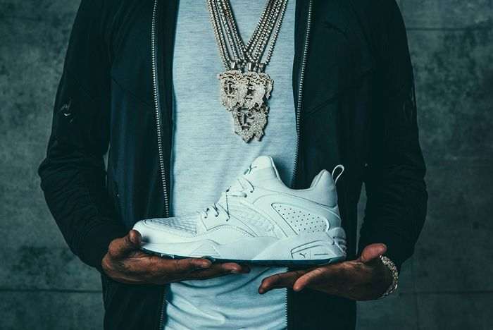 Meek Mill X Dreamchasers X Puma Collection 2