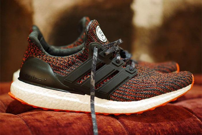Adidas Ultraboost Chinese New Year 4