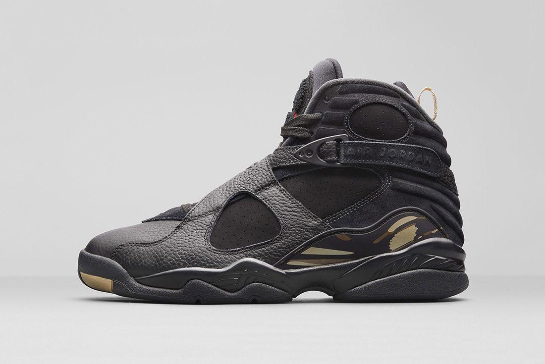 Drake X Air Jordan 8 Ovo 10