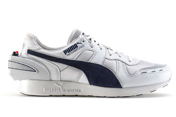 Puma Rs Computer Shoe Release Date