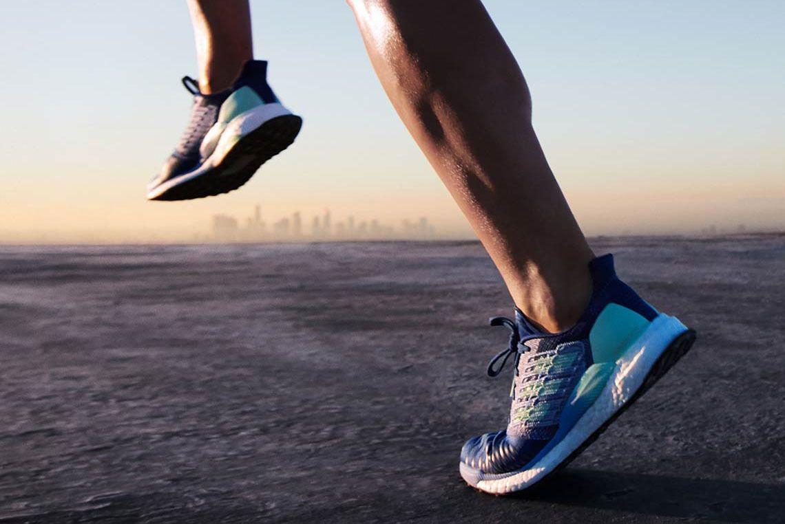 Adidas Solarboost Womens Sneaker Freaker