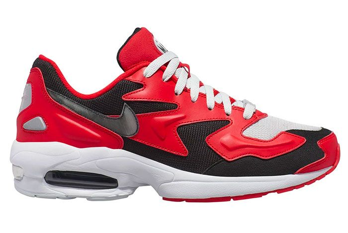 Nike Air Max 2 Light Release Date 5