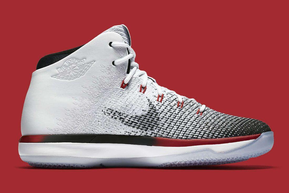 Air Jordan Xxxi Bulls2