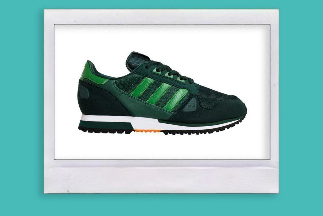 2 Adidas Zx 450