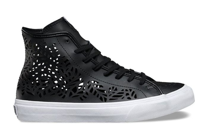 Vans Laser Cut Womens Pack 01