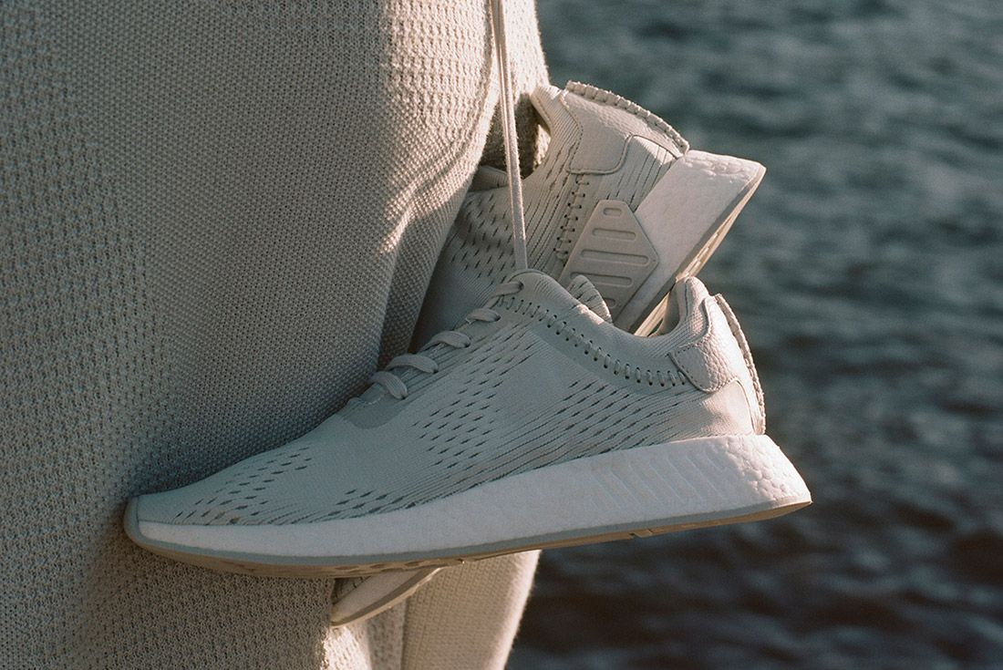 Wings Horns Adidas 2017 Nmd R2 3