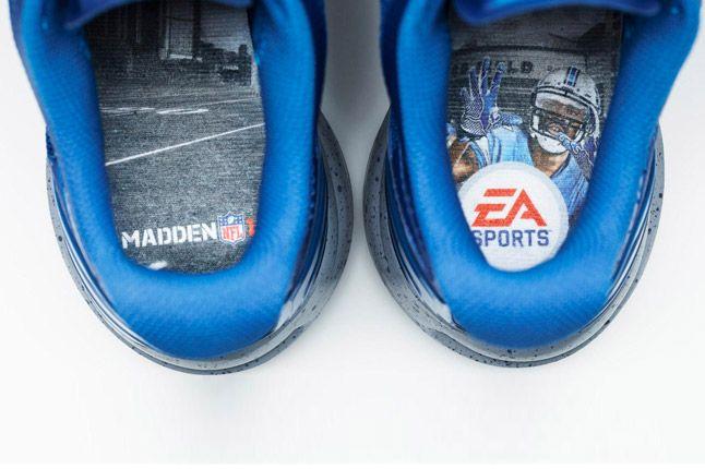 Nike Ea Sports Nfl Madden Tr1 Innersoles 1