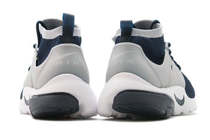 Nike Air Presto Georgia 6