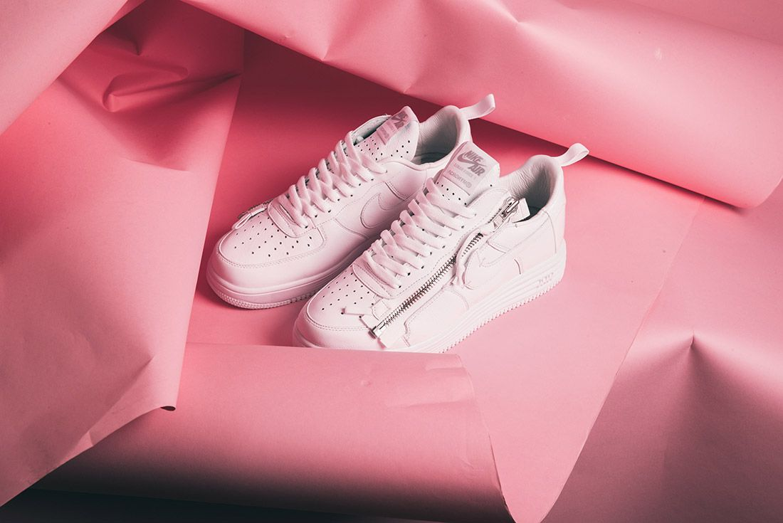Nike Air Force 1 Af100 Collection Closer Look Sneaker Freaker 6